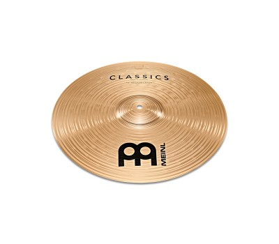 "C16PC Classics Powerful Crash Тарелка 16"", Meinl"