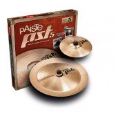"000068FXPK New PST 5 Effects Set Комплект тарелок 10""/18"", Paiste"