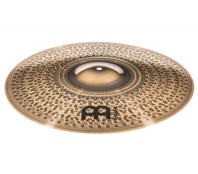 "PAC18MTC Pure Alloy Custom Medium Thin Crash Тарелка 18"", Meinl"