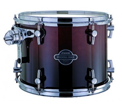 17332322 ESF 11 1008 TT 13073 Essential Force Том-барабан 10'' x 8'', коричневый, Sonor