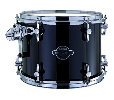 17332340 ESF 11 1008 TT 11234 Essential Force Том-барабан 10'' x 8'', черный, Sonor