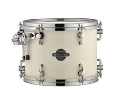 17332533 ESF 11 1209 TT 13084 Essential Force Том-барабан 12'' x 9'', белый, Sonor