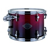 17332641 ESF 11 1310 TT 11236 Essential Force Том-барабан 13'' x 10'', красный, Sonor