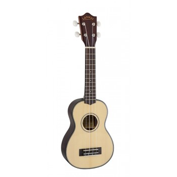 USSSE/C1S Solid Spruce Special Edition Укулеле сопрано, Hohner