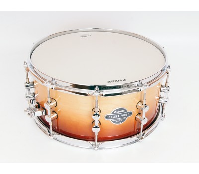 17315046 SEF 11 1465 SDW 11237 Select Force Малый барабан 14'' x 6,5'', Sonor