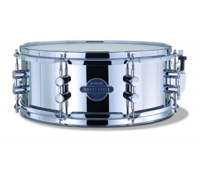 17310101 SMF 11 1455 SDS Steel Smart Force Малый барабан 14'' x 5,5'', сталь, Sonor