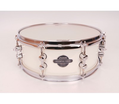17312833 ESF 11 1455 SDW 13084 Essential Force Малый барабан 14'' x 5,5'', белый, Sonor