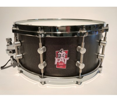 "FAT1465csddOBM Малый барабан 14"" x 6.5"", Fat Custom Drums"