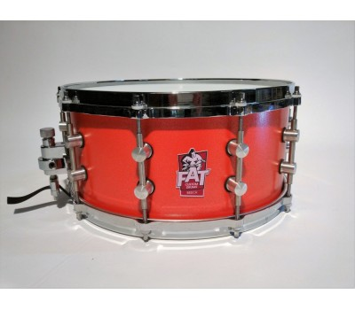 "FAT1465csddvBRM Малый барабан 14"" x 6.5"", Fat Custom Drums"