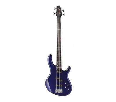 Action-Bass-Plus-BM Action Series Бас-гитара, синяя, Cort