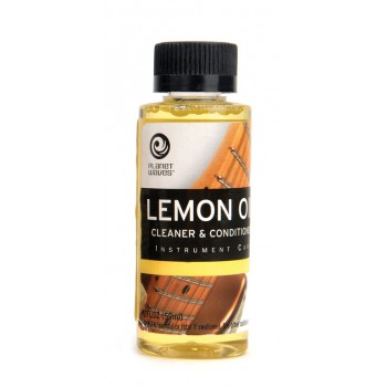 PW-LMN Lemon Oil Лимонное масло Planet Waves