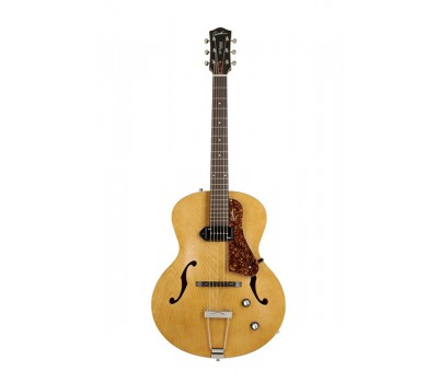 031979 5th Avenue Kingpin P90 Natural Электрогитара арктоп, Godin